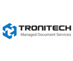 Digital Document Management and Workflow Automation