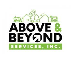 Above & Beyond Services, Inc.
