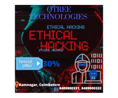 Hacking Course in Coimbatore-Cyber Security Training Institute in Coimbatore