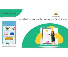 Boost your profits substantially with an Ecommerce clone app