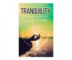 Buy Tranquility: Book in  Online at Low Prices in India