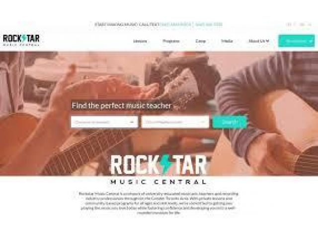 Guitar lessons Newmarket