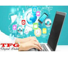 Professional e-commerce marketing company which provides you best elelectronic market.