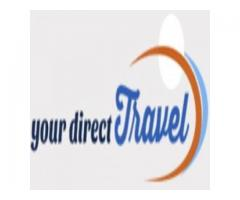 Your direct travel