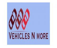 Vehicles n more