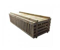 Warehouse Wooden Pallet, Wooden Box, Manufacturer, India