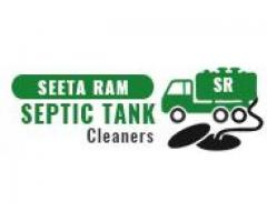 Septic tank cleaning services in hyderabad