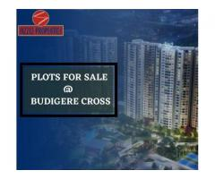 DC convereted plots for sale in Bangalore