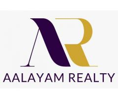 2 & 3 bhk Flats for Sale in Hyderabad | Villas in Hyderabad | Aalayam realty