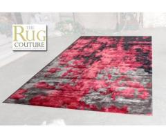 THE RUG COUTURE HANDCRAFTED RUGS.CARPETS.MORE