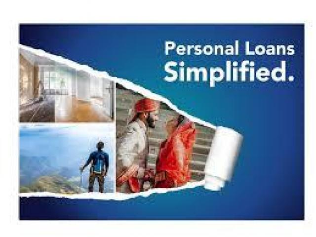By applying for a personal loan