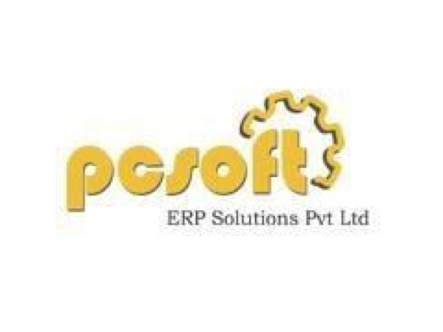 PCSOFT ERP Solutions Pvt.Ltd.