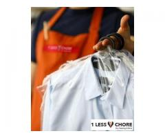 Best Dry Cleaning and Laundry Service in Philadelphia - 1Lesschore