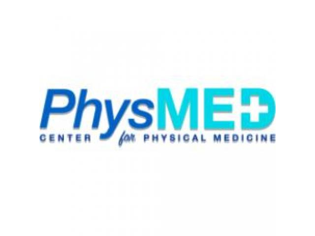 PhysMed: Center for Physical Medicine