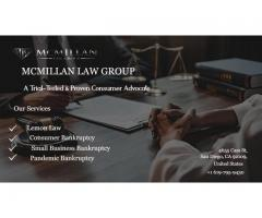 McMillan Law Group