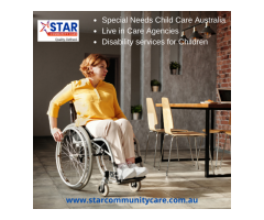 Want to lead an independent life through Disability group home NSW?