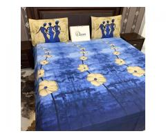 Buy Pure Cotton Bedsheets Online at the Best Prices - Pure Decor