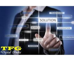 Lead Generation - TFG being a best lead generation service companyallowsto grow your business.