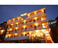 Best hotel in Haldwani